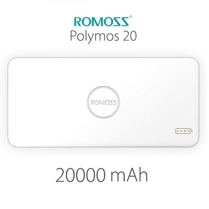 پاور بانک Romoss POLYMOS20 PB20