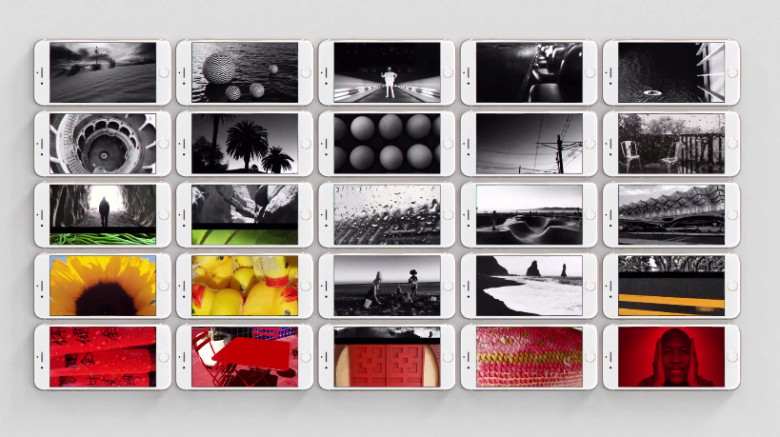 اپل در یک ویدیوی جدید توانمندی های دوربین آیفون را به رخ کشیده است