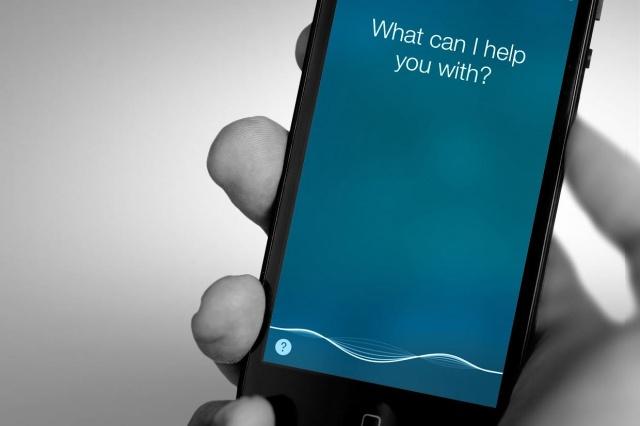 اپل سرویس جدیدی را که مبتنی بر SIRI است برای پاسخ گویی خودکار پیام صوتی تهیه نموده است