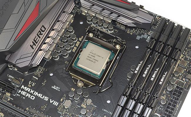 پردازندهی Skylake اینتل از فناوری فراریسمانی معکوس پشتیبانی میکند.