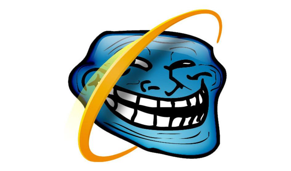 مایکروسافت، گوگل آلفابت را ترول کرد