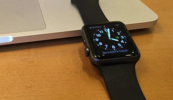 ساعت اپل آینده ی، تکنولوژی است
