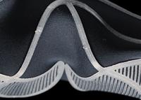 پروژه آزمایشی تولید کفش کتانی با استفاده از تکنولوژی چاپ سه بعدی