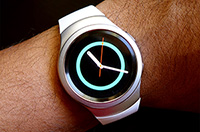 هسته گرافیکی جدید آرم، سرعت ساعت های هوشمند را بالا خواهد برد