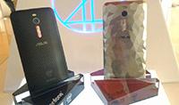 Zenfone 3 ایسوس در ماه های می یا ژوئن روانه بازار می شود