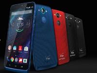 موتورولا در تبلیغات دروید توربو 2 : اسمارت فون های امروزی شکننده هستند مانند آیفون