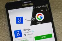 Google App 5.3 به دنبال راهی برای برگرداندن ویژگی چرخش خودکار می باشد