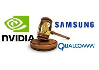 دادگاه NVIDIA و سامسونگ: حکم به نفع سامسونگ صادر شد