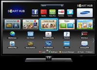 تلویزیون خود را هوشمند کنید