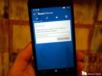 اپلیکیشن TeamViewer هم همگانی شد