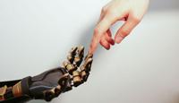 ساخت پوست مصنوعی با قابلیت حس لامسه