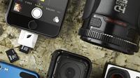 iAccess، ابزار فراهم کننده اسلات کارت microSD برای آیفون