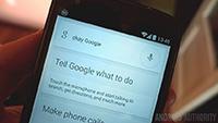 جستجوی صوتی گوگل سریع تر و دقیق تر می شود