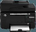 HP LASERJET PRO M127FS PRINTER