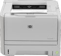 HP LASERJET PRO P2035 PRINTER