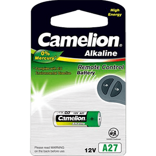 Camelion Alkaline A23