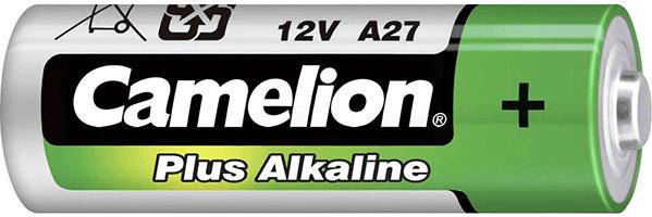 باتری A27 کملیون