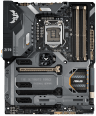 ASUS SABERTOOTH Z170 MARK 1 MOTHERBOARD