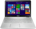 ASUS N501JW-FJ196T TOUCH NOTEBOOK