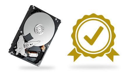 هارد دیسک P300 توشیبا یکی از اقتصادی ترین انتخاب های موجود در بازار