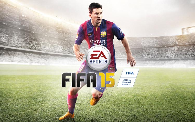 پردازنده گرافیکی سی پی یو Core i3 6100 قادر به اجرای بازی FIFA 15