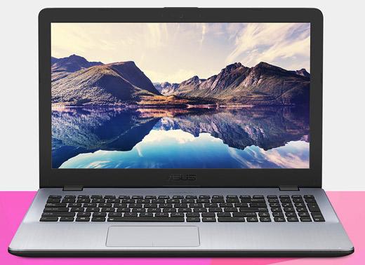 لپ تاپ VIVOBOOK R542UR