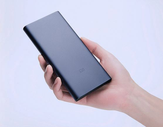 پاور بانک Mi Power Bank 2i شیائومی